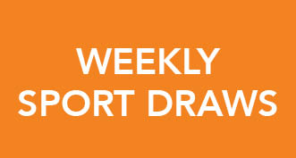 Weekly Sports Draws